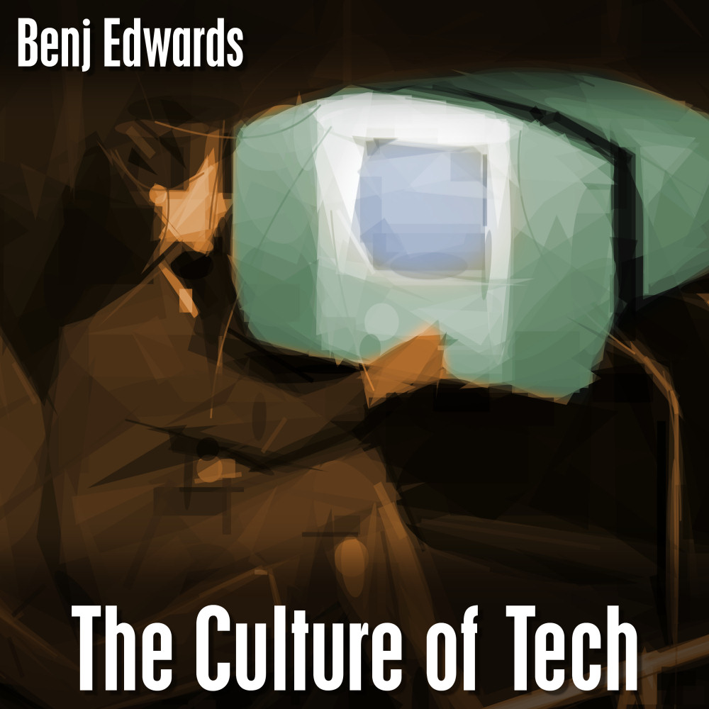 The Culture of Tech Cover