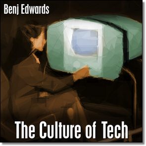 Culture of Tech Logo
